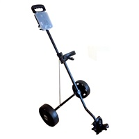 Spalding Trolley Steel XTS