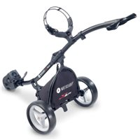 Motocaddy S1 Lite Push Trolley