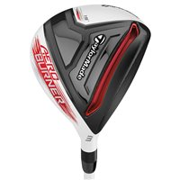 TaylorMade Ladies Aeroburner Fairway Wood RH