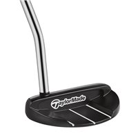 TaylorMade MC-72 White Smoke RH