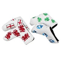 Masters Headkase Flag Putter Cover Ireland