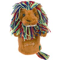 Winning Edge John Daly Lion Golf Head Cover
