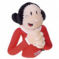Winning Edge Olive Oyl Headcover