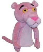 Winning Edge Pink Panther Headcover