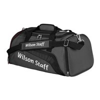 Wilson Overnight Holdall Bag