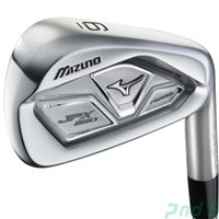 Mizuno JPX 850 Forged Irons RH