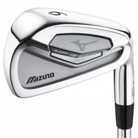 Mizuno MP-15 Irons Steel Shaft RH