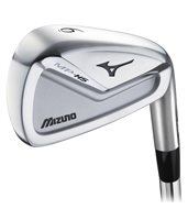Mizuno MP-H5 Iron Steel Shaft RH