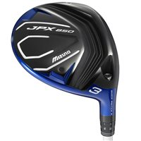 Mizuno JPX 850 Fairway Wood RH