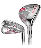 Cobra Fly Z XL Ladies Combo Irons LH