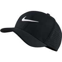 Nike Golf Classic99 Mesh Golf Cap Black/White/Anthracite 2017