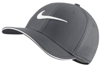 Nike Golf Classic99 Mesh Golf Cap Grey/White/Anthracite 2017