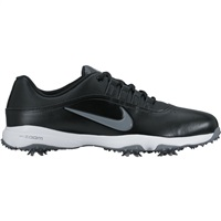 Nike Golf Air Zoom Rival 5 Shoes Black/Cool Grey/White 2017