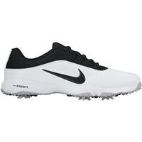 Nike Golf Air Zoom Rival 5 Shoes White/Black/Grey 2017