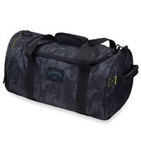 Callaway Clubhouse Small Duffle Camouflage 2017