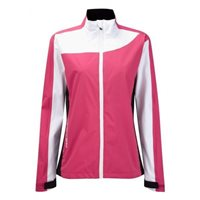 Ping Collection Heather Jacket Hollyberry White