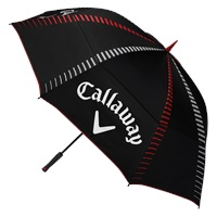 "Callaway Tour Authentic 68"" Double Canopy Umbrella 2017"