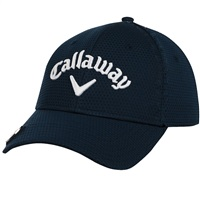 Callaway Stitch Magnet Adjustable Cap Navy 2017