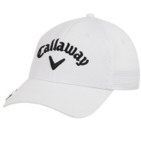 Callaway Stitch Magnet Adjustable Cap White 2017