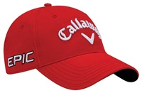 Callaway TA Performance Pro Cap Red 2017