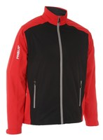 Proquip Aquastorm PX1 Waterproof Jacket Black Red