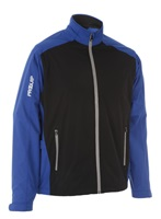 Proquip Aquastorm PX1 Waterproof Jacket Black Blue