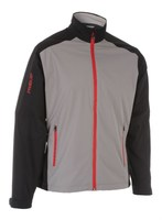 Proquip Aquastorm PX1 Waterproof Jacket Grey Black