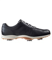 FootJoy Ladies emBody Golf Shoes Medium Fit Black 2017