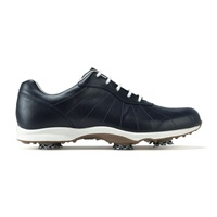 FootJoy Ladies emBody Golf Shoes Wide Fit Midnight Blue 2017