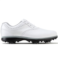 FootJoy Ladies eMerge Golf Shoes Medium Fit White 2017