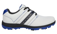 Stuburt Stuburt Command Golf Shoes White/Blue
