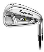 TaylorMade M1 Irons 2017 Steel Shafts - Custom Fit