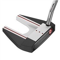 Odyssey O Works #7 Putter 2.0 Super Stroke Grip Mens Left Hand