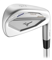 Mizuno JPX 900Tour Irons Set 4-PW Steel