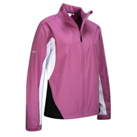 Ping Ladies Avery Jacket Berry Multi 2017