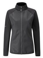 Ping Ladies Chilton Jacket Black 2017