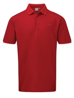 Ping Phoenix Tour Polo Rich Red 2017