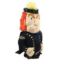 Winning Edge Novelty Headcover - Angry Scotsman