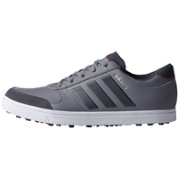 Adidas Adicross Gripmore 2.0 Golf Shoes Grey/Onix/Footwear White 2017