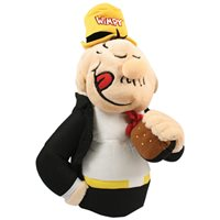 Winning Edge Novelty Headcover - Wimpy