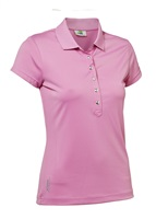Daily Sports Ladies Mindy Polo Shirt Rosebloom 2017