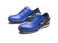 Mizuno Nexlite SL Golf Shoes Blue / Black