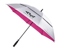 Rohnisch Ladies Umbrella Silver 2017