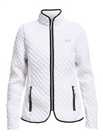 Rohnisch Ladies Ruby Jacket White 2017