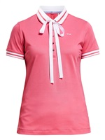 Rohnisch Ladies Pim Polo Shirt Flora 2017