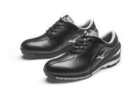 Mizuno Nexlite SL Shoes Black/Silver 2017