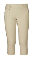 Daily Sports Ladies Magic Golf Capri Beige 2017