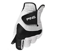 Ping Sport Glove Left Hand Black/White
