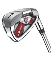 Wilson Staff D300 Irons Steel - Custom Fit