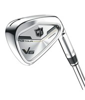 Wilson Staff FG Tour V6 Irons Steel - Custom Fit